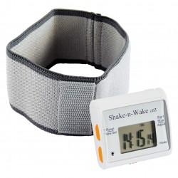 Réveil bracelet vibreur