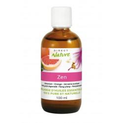 Huile essentielle Zen, 100 ml