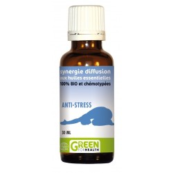 Melange diffusion Anti-stress Bio, 30 ml
