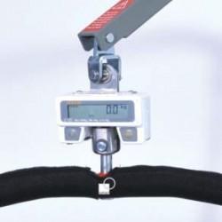 Kit de fixation pesée sans peson