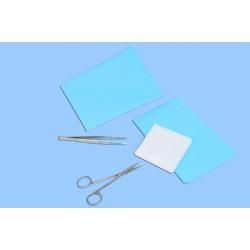 Set de suture n° 671, carton de 50